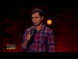 Stand Up: Виктор Комаров - О новом языке молодёжи, ревнивой жене и подарках для друзе ...