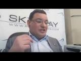 Новости SkyWay 17.02.2017 г. Первый шаг к капитализации. Закрытие входа в корневую техн ...