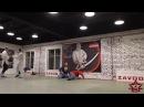 Тренировка от 3.10.17 по боевому самбо, борцовская схватка в стойке