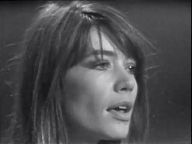 Françoise Hardy - Tu ressembles à tous ceux qui ont eu du chagrin (1970)