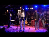 Take 6 - Overjoyed  Stand By Me (New Morning - Paris - April 27th 2016)