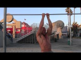 8 лучших упражнений для тренировки спины на турнике!