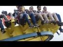 Adlabs Imagica Theme Парк развлечений Scream Machine
