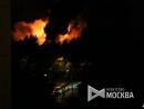 Пожар на Полярной