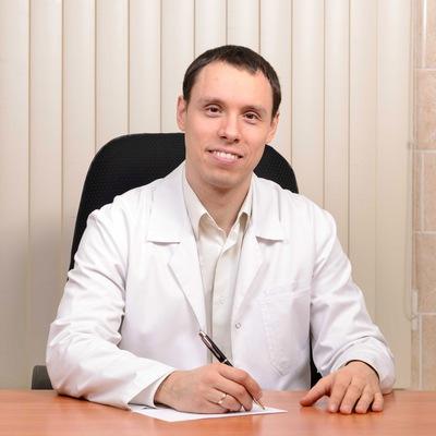 Дмитрий Бейнусов