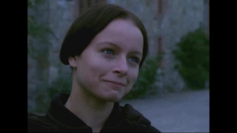 Джейн Эйр 1997. Ангел мой