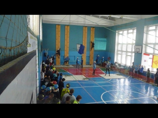 Кубок Республики Марий Эл. Залинг 2017.