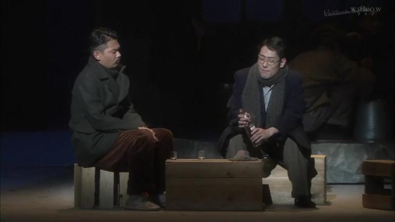 Saraba Hachigatsu no Daichi (OG Dan Rei)