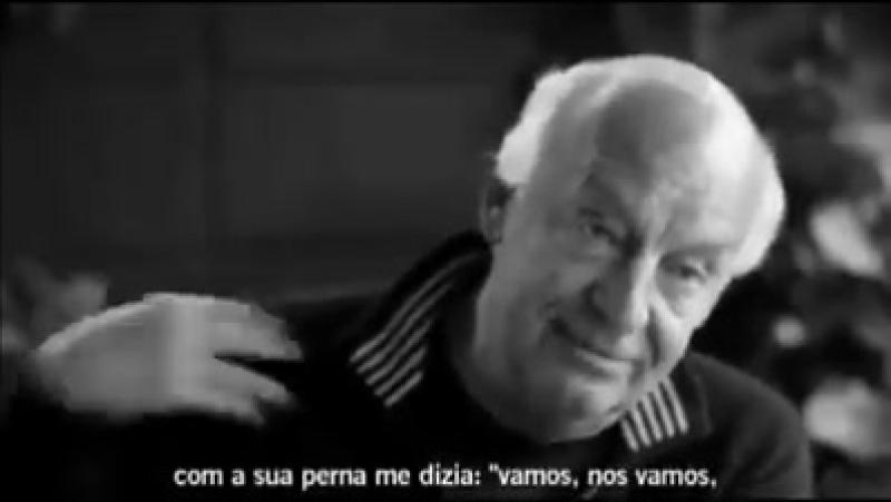Eduardo Galeano. Es tiempo de vivir sin miedo.