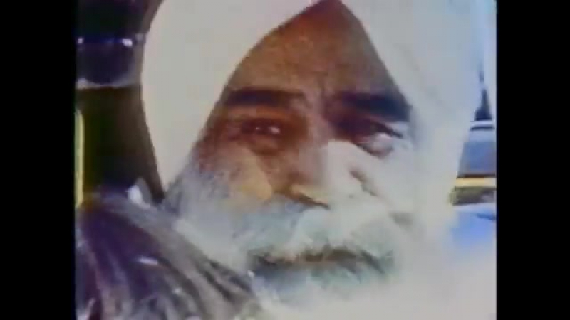 Sant Kirpal Singh смотреть онлайн без регистрации