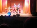 танец Брови