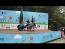 Фестиваль танца в парке Антошка