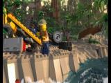 Новинки LEGO City 2 полугодие 2017 года.