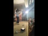 Танцы с волком из
