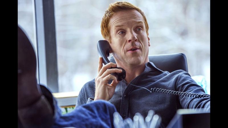 Миллиарды Billions (1 сезон) Трейлер (КиноПоиск) [HD 720] » Freewka.com - Смотреть онлайн в хорощем качестве