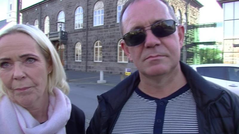 Deel 3 van de pedo-verkiezingen in IJsland