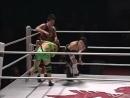 Hamada, Kandori vs. Cherry , Nakagawa (1)