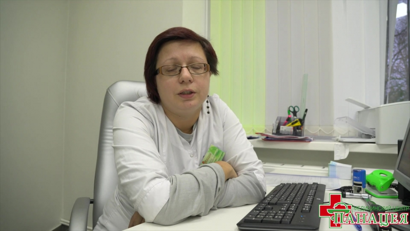 Туманова Екатерина Владимировна. Невролог, врач функциональной диагностики