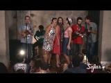 Бразильская музыка - Cool Brazilian Band Ordinarius - O Vencedor (Los Hermanos) - Sofar Rio de Janeiro
