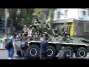 Посвящается защитникам Новороссии