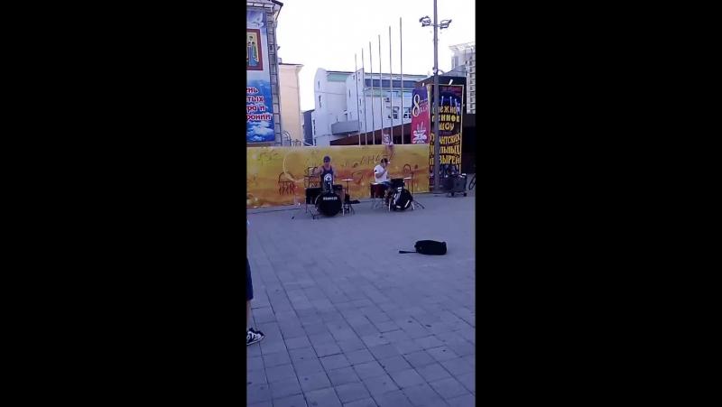 Александр Савоськин - Live