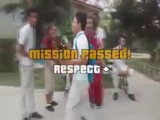 Mission passed (VHS Video)