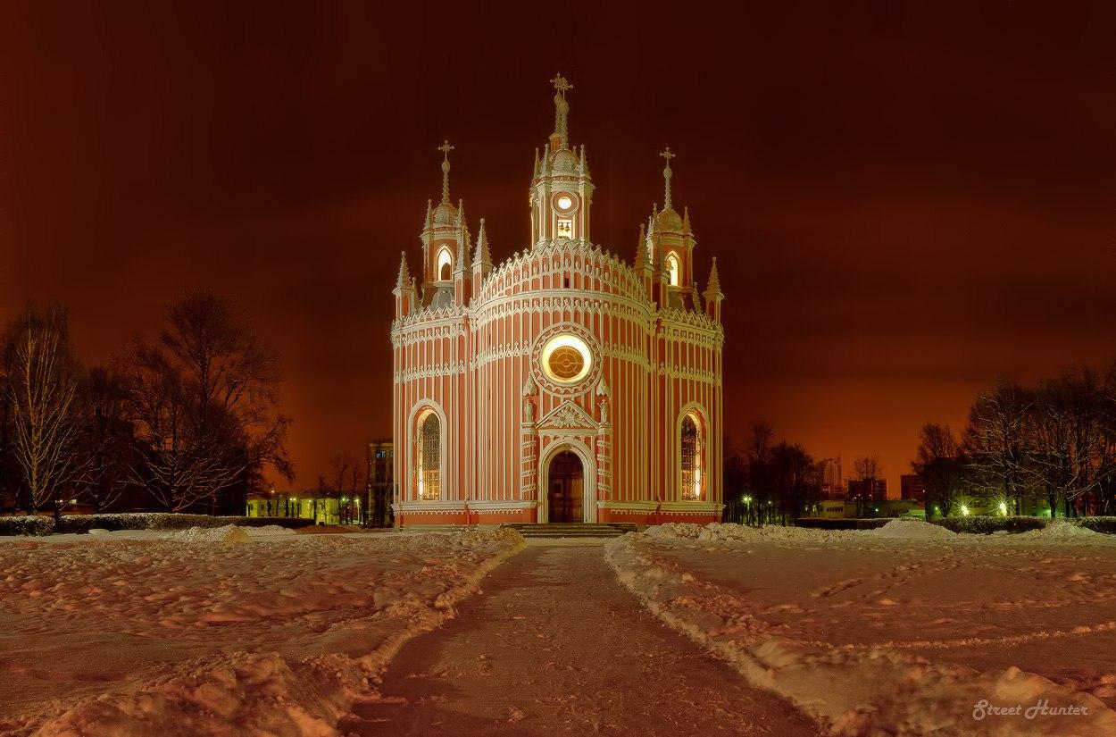 50 готических адресов Петербурга и пригородов    Многие считают, что удивительные архитектурные шедевры, напо�...