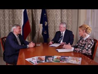 Деловые встречи RBG Ахмет Паланкоев