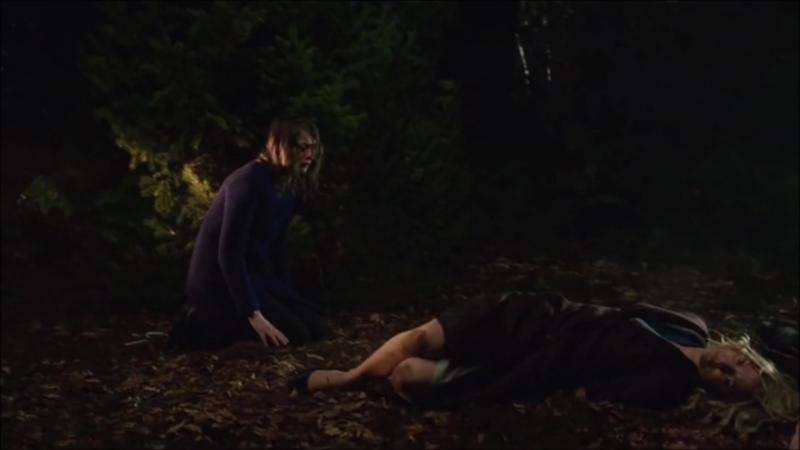 Смерть Мойры Куин