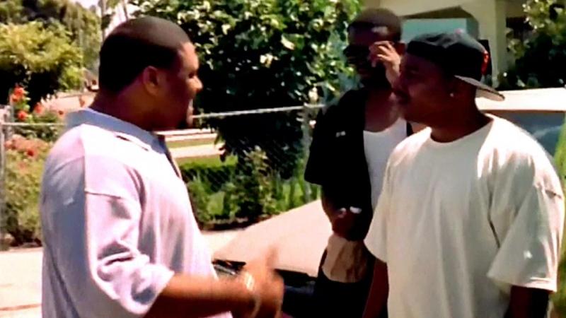 Гуще чем вода / Thicker Than Water.1999.[ Mack 10, Fat Joe, Ice Cube, MC Eiht, CJ Mac, Big Pun ].ENG..16:9/HD.....