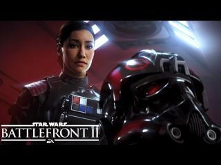 Star Wars Battlefront II — Трейлер одиночной кампании