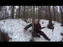 Опасная охота на медведя с ножом 18 _ Серега штык и его видео инструкция _ Приколы на охоте