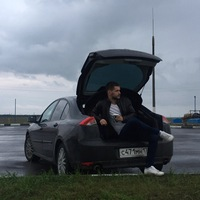 Дмитрий Травкин  Алексеевич