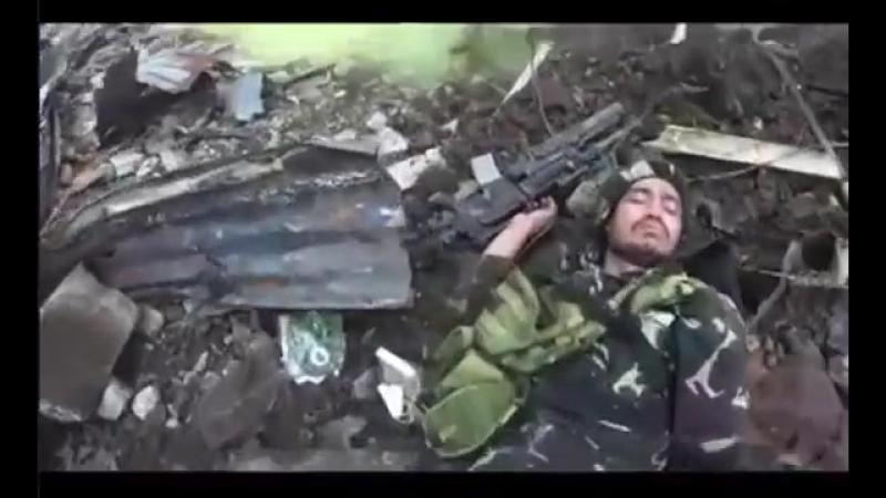операция по спасению военных инженеров из зоны обстрела. Марави, Филипины