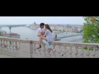 Atif Aslam - Darasal Full Video Song - Raabta - Sushant Singh Rajput Kriti Sanon