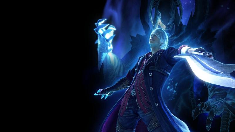 Девел Май Край 4 Неро Деман Против Всех Боссов Лесница Смерти Прохождение Сложность Тёмный Рыцарь