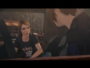 Релизный трейлер Life is Strange: Before the Storm. Episode 2.