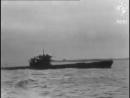 Operation Deadlight - German U-Boat Fleet Surrender 1945 - Londonderry N.Ireland