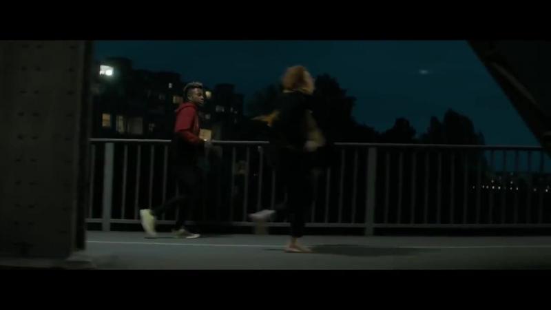 Walker Zurich для Syoss - THE THIEF (Вор)-2017