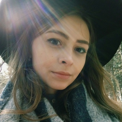Маша Акчурина