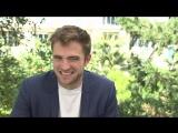 25 мая 2017 - Интервью к фильму «Хорошее время» на Каннском фестивале в Каннах, Франция.