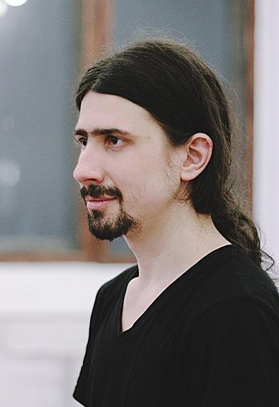Михаил Луркер