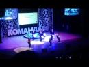 Барабанно-танцевальное шоу SPLASH ч.8