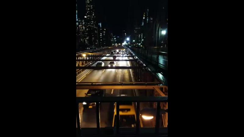 Бруклинский Мост, НЙ, США