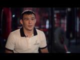 Ресейде журген чемпион мма,казак бауырымыз Дамир Исмагулов