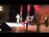 Прощальный тур Р.Хакимова