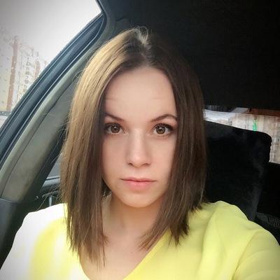 Екатерина Скуднова