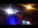 День республики 11 мая 2017 днр донецк салют парк щербакова