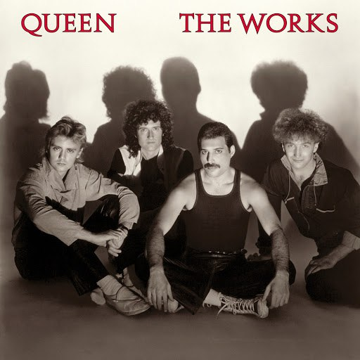 Queen альбом The Works (Deluxe Edition 2011 Remaster) (Deluxe Edition 2011 Remaster)