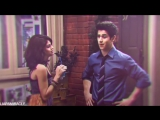 wizards of waverly place vine